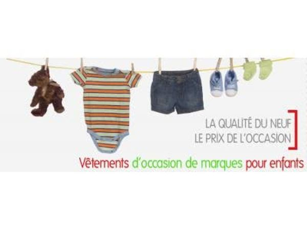 Affaires de Ptits Boutique en ligne de Vêtements d'occasion Vendéenne