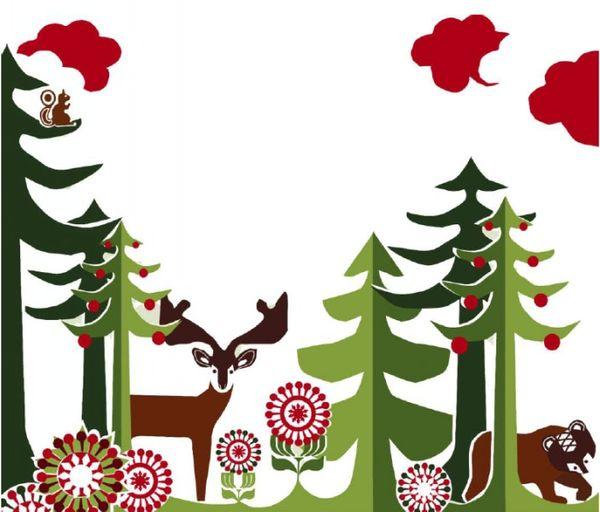 Le Marché de Noël 2013 de Thiers !!!