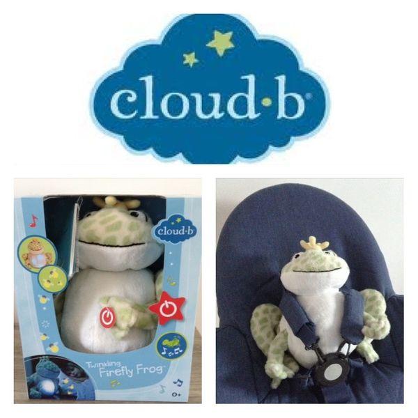 Des nuits paisibles avec Cloud b