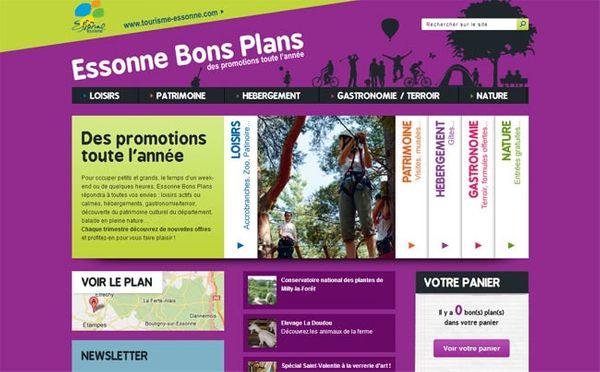 Essonne Bon plans : des offres pour toute la famille