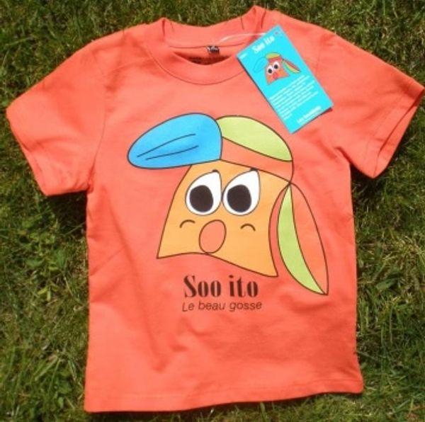 Résultat concours tee shirt boubikids