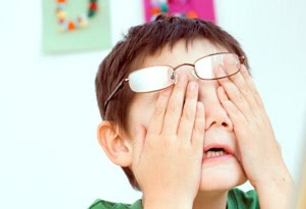 Video sur le stress et les enfants, ou comment gérer