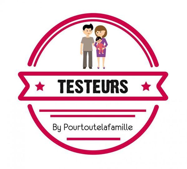 Bon plan! Devenez parents testeurs!!