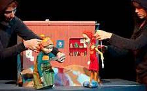 spectacle de théatre pour enfants