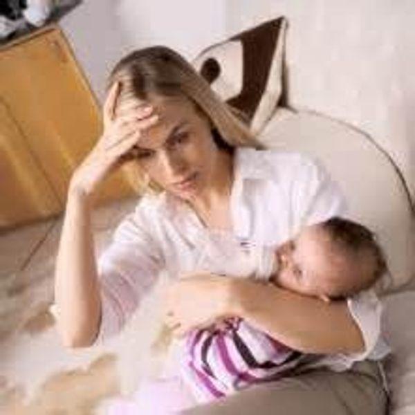 Epuisement maternel  s'en sortir épisode 3