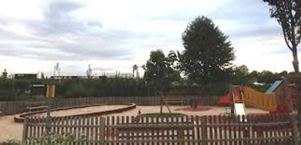 Les parcs de jeux
