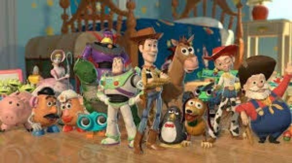 Fan de Toy Story