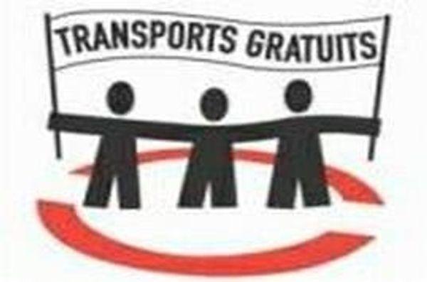 Transport en Commun gratuit !