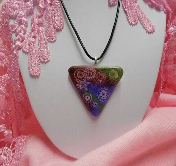 Tina Cook: une créatrice de bijoux en porcelaine aux mains de fées ! idée pour faire plaisir ou se faire plaisir !
