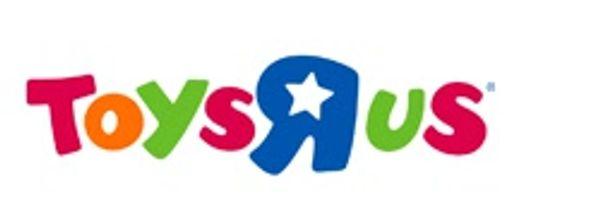Animation chez Toys'r'us