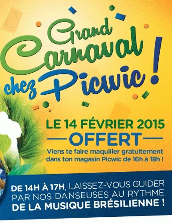 Cirque Pinder débarque à Nice 21 au 23 Mars