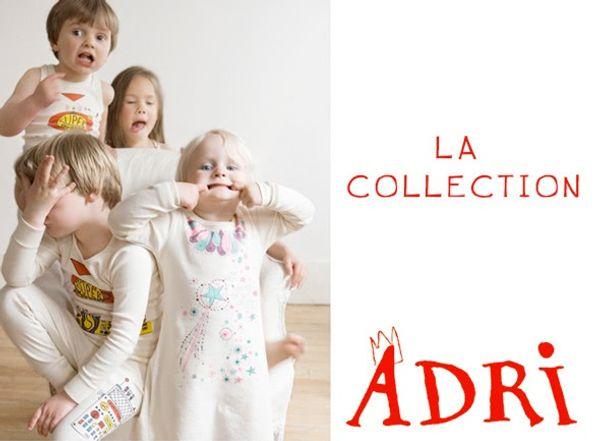 Coup de coeur pour Adri !!