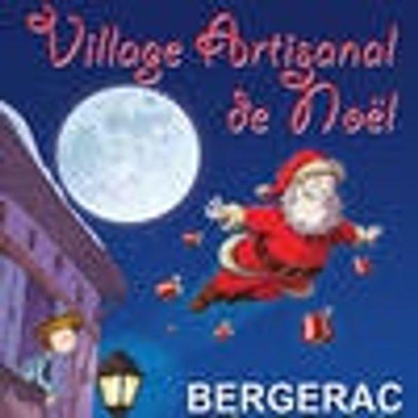 Marché de Noël de Bergerac