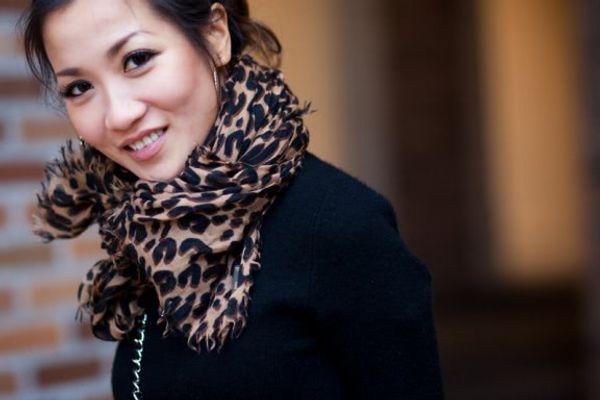 VIDEO : 25 façons de porter une écharpe (eh oui l'automne est là)