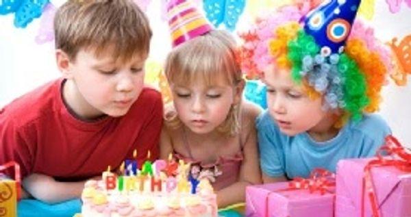 Organiser un anniversaire parfait