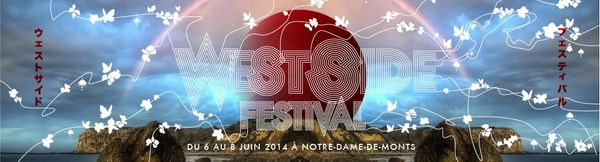 Festival West Side Notre-Dame-de-Monts