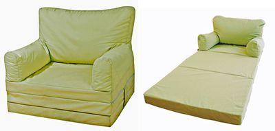 photo fauteuil Oxybul