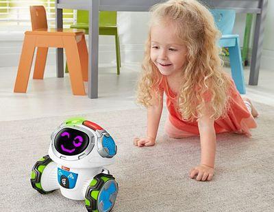 Mouvi le robot