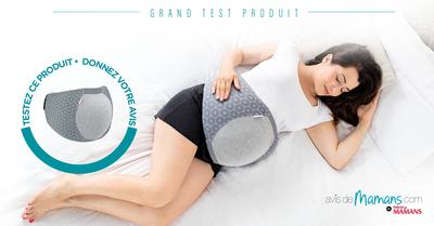 visuel test ceinture sommeil dream belt