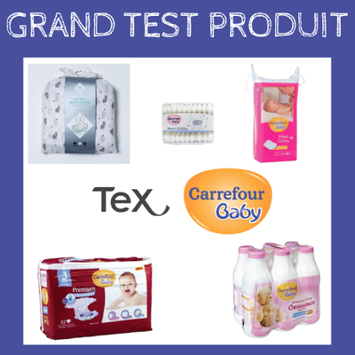 image test carrefour