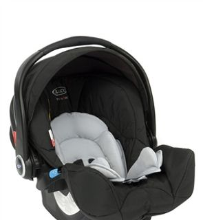 Siege-auto Junior Baby Groupe 0+