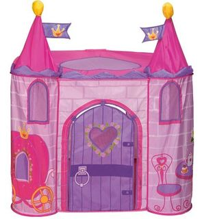 Tente Princesse pop-up