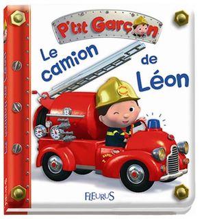 Le camion de Léon, P'tit Garçon