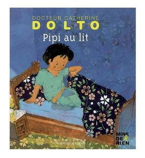 Pipi au lit, Dolto
