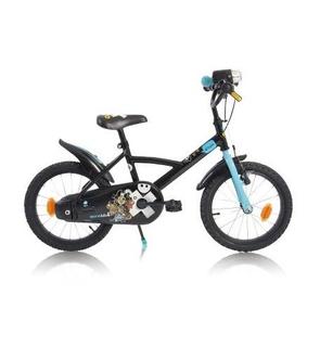 Vélo 16'' Cam et Liti
