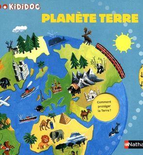 Kididoc Planète Terre