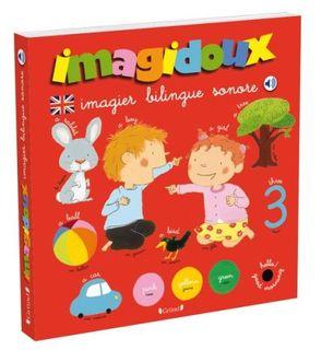 Imagier bilingue sonore Imagidoux