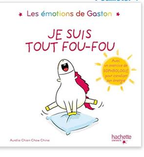 Gaston - Je suis tout fou-fou