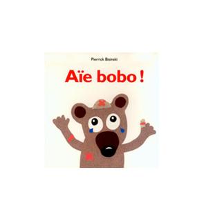 Aïe Bobo !