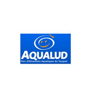 Aqualud - Le Touquet