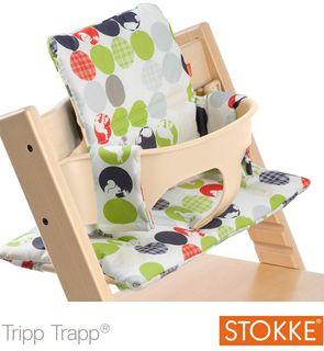 Coussin de chaise Tripp Trapp®