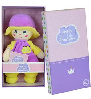 Ma première poupée Choupette