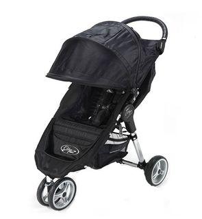 Poussette Baby Jogger City Mini