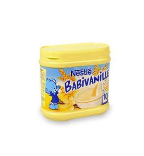 Babivanille