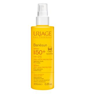 Spray solaire SPF 50 Enfant 200 ml