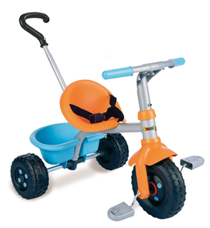 Tricycle Be Fun Mixte
