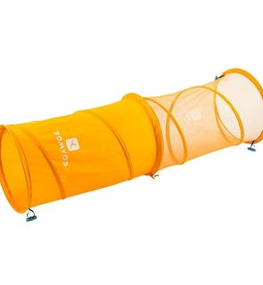 KIT 2 TUNNELS Baby Gym