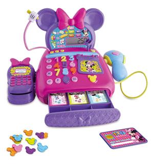 Caisse Enregistreuse Électronique Minnie