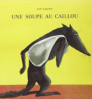 Livre Une Soupe au caillou