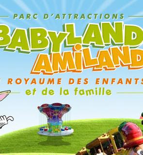 Babyland - Amiland SAINTRY SUR SEINE