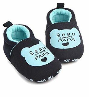 Chaussures bébé Garçon fille