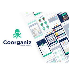 Coorganiz