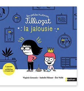 La jalousie - Isabelle Filliozat