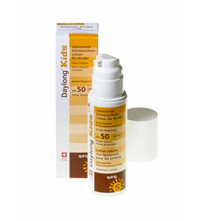 Lotion Solaire SPF 50 Kids