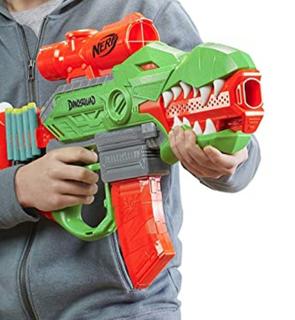 Dinosquad Rex-Rampage