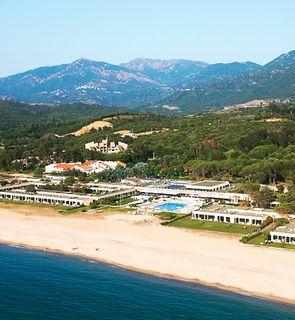 Hôtel-club Grand Bleu - Corse
